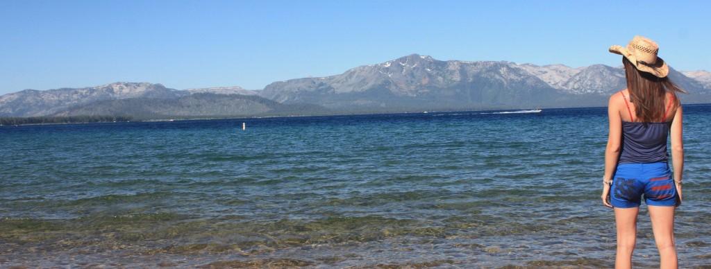 Tahoe july 4th